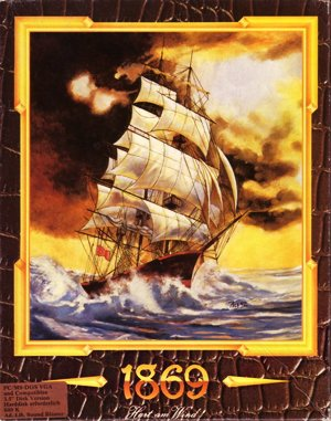 1869 DOS front cover