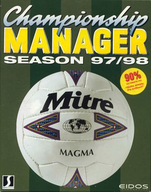 Championship Manager: Season 97/98 | Play game online!