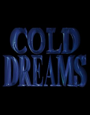 Cold Dreams DOS front cover