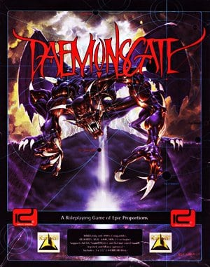 Daemonsgate | Play game online!