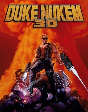 Duke Nukem 3d Play