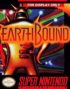 EarthBound | Play game online!