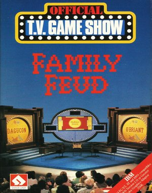 Family Feud | Play game online!