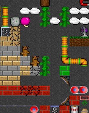 Hubie | Play game online!