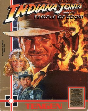 Indiana Jones and the Temple of Doom | Play game online!