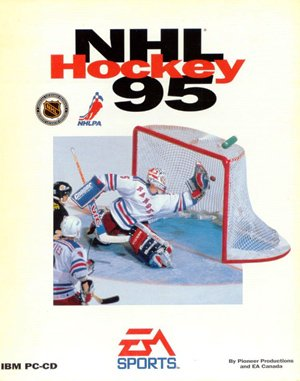 Nhl 95 Play Game Online
