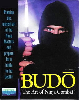 Shadow Knights DOS front cover