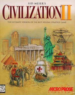 Sid Meier's Civilization II | Play game online!