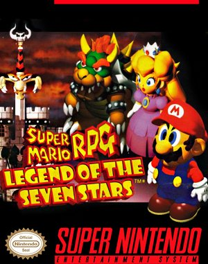 Super Mario RPG: Legend of the Seven Stars | Play game online!