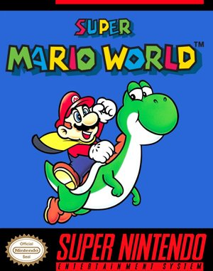 Super Mario World | Play game online!