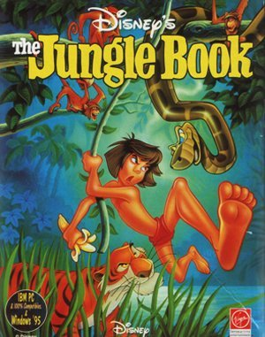 The jungle book jungle beat