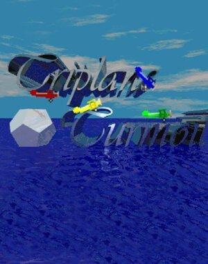 Triplane Turmoil DOS front cover