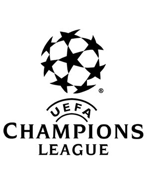 UEFA Champions League DOS front cover