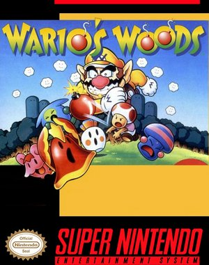 Play Puzzle-solving SNES games online