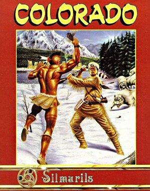 Colorado DOS front cover