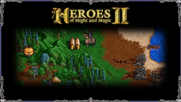 Classic games online