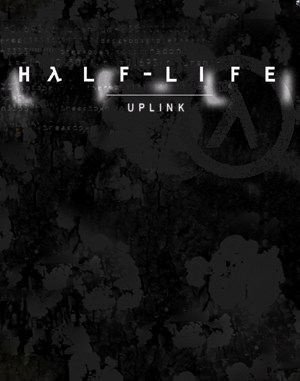 Half-Life: Uplink WINDOWS front cover